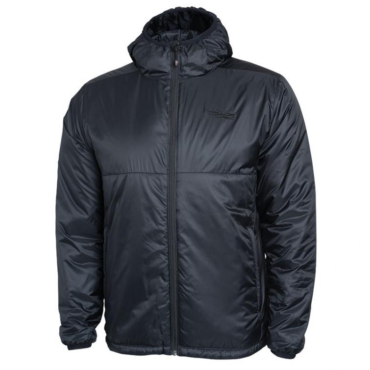 Куртка SITKA High Country Hoody цвет Black фото 1