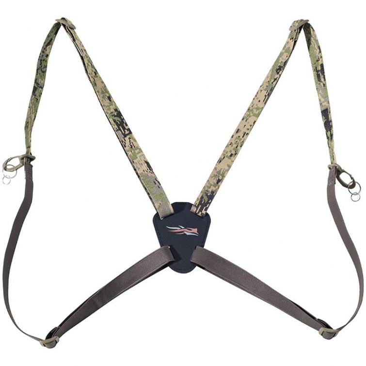 Ремень для бинокля SITKA Bino Harness цв. Optifade Subalpine р. OSFA фото 1