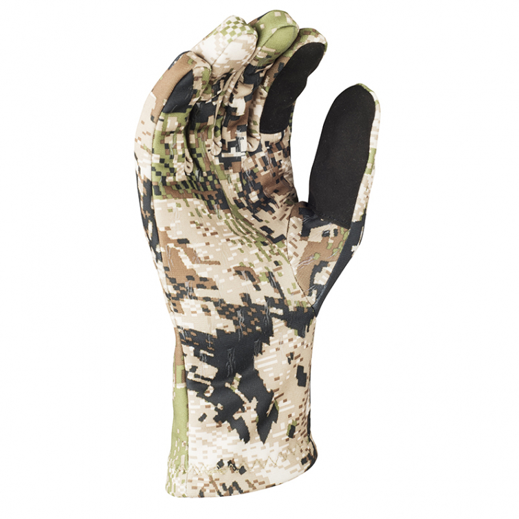 Перчатки SITKA WS Traverse Glove цвет Optifade Subalpine фото 2