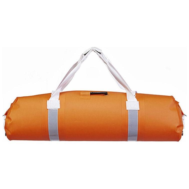 Гермосумка WATERSHED Survival Equipment Bag, Lg Relief Valve цвет Orange фото 1