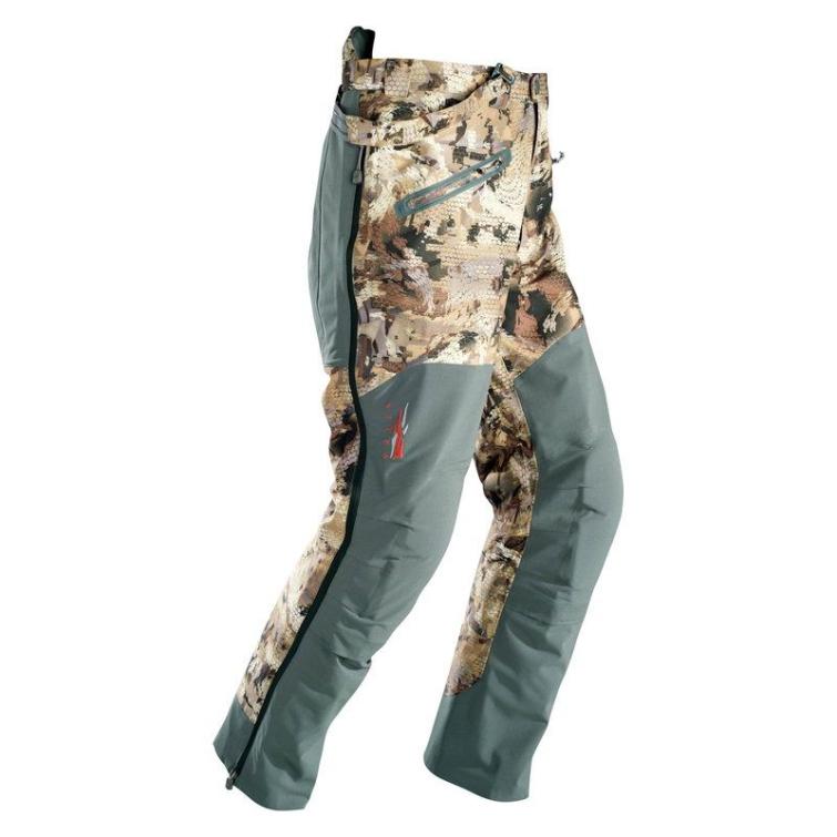 Брюки SITKA Layout Pant цвет Optifade Marsh фото 1