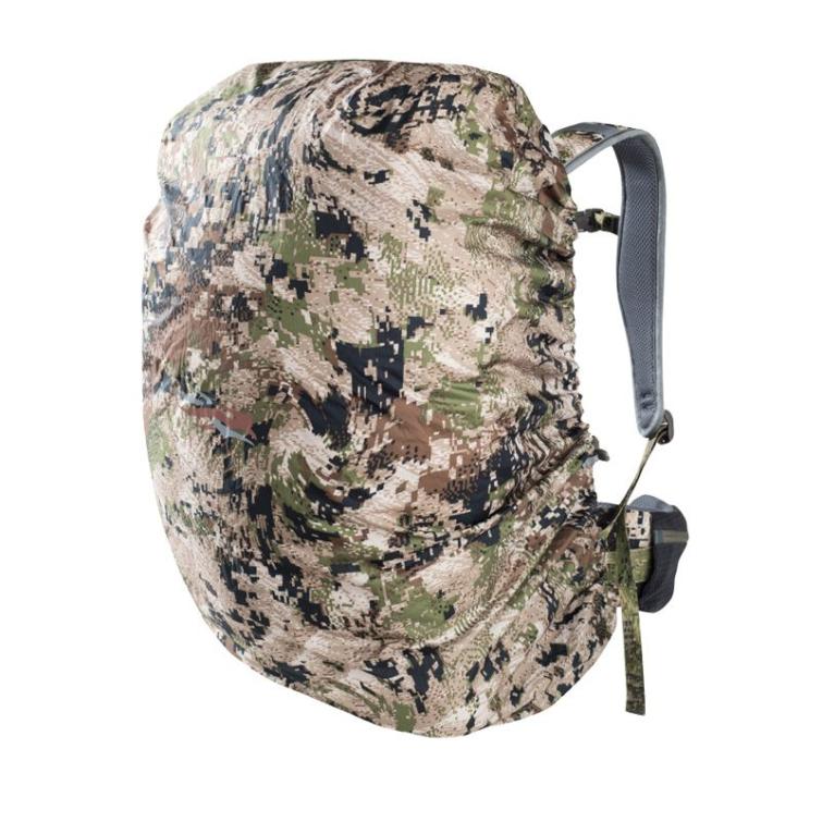 Накидка на рюкзак SITKA Pack Cover LG цв. Optifade Subalpine р. OSFA фото 2