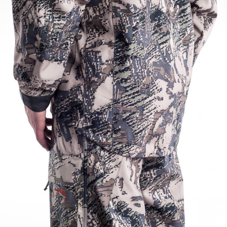 Куртка SITKA Stormfront Jacket цвет Optifade Open Country фото 2
