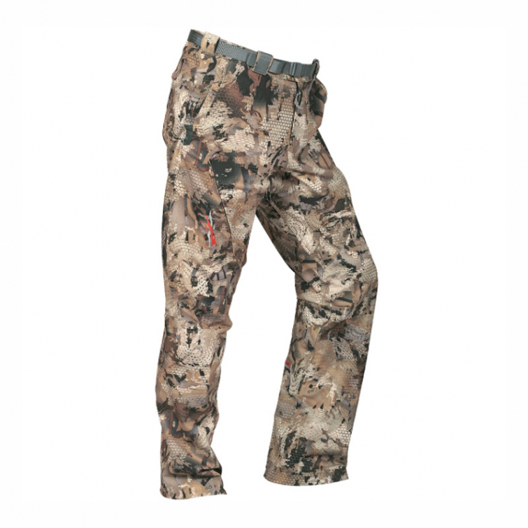 Брюки SITKA Grinder Pant цвет Optifade Marsh фото 1
