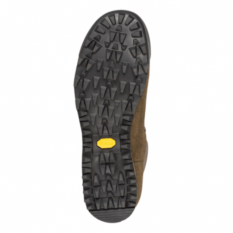 Ботинки треккинговые AKU Slope GTX цвет Olive фото 3