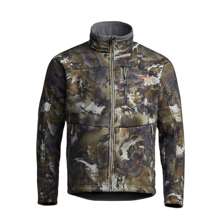 Куртка SITKA Dakota Jacket New цвет Optifade Timber фото 1