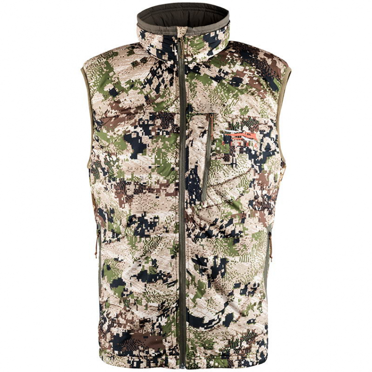 Жилет SITKA Kelvin Lite Vest New цвет Optifade Subalpine фото 1