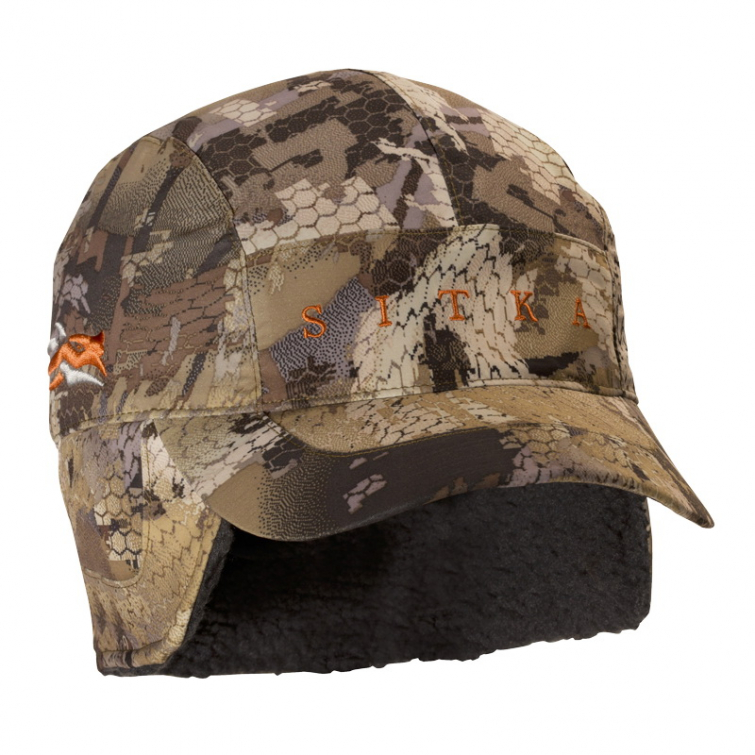 Бейсболка SITKA Hudson Cap цвет Optifade Marsh фото 1
