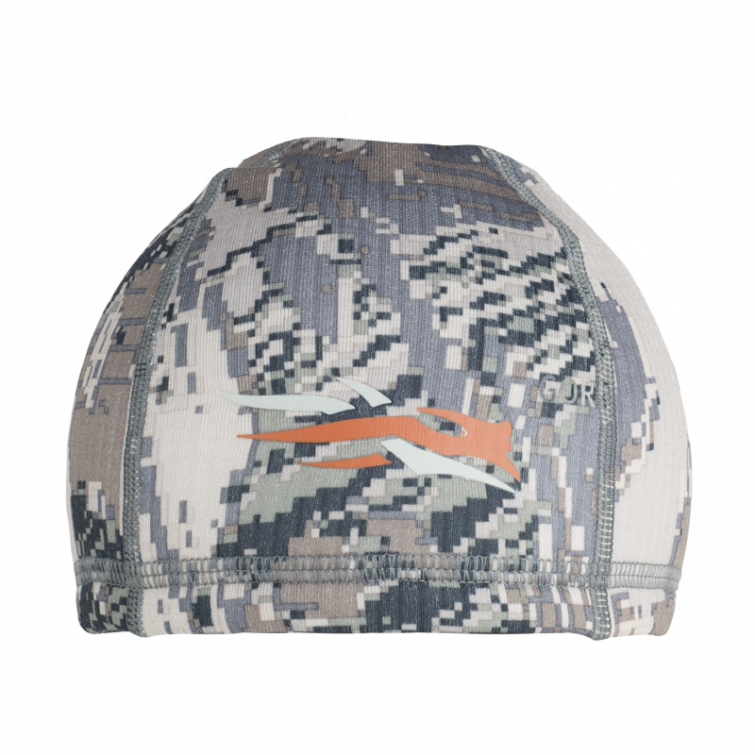 Шапка SITKA Youth Beanie цвет Optifade Open Country фото 1