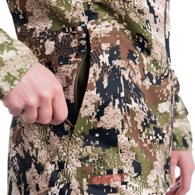 Жилет SITKA WS Jetstream Vest цвет Optifade Subalpine фото 7
