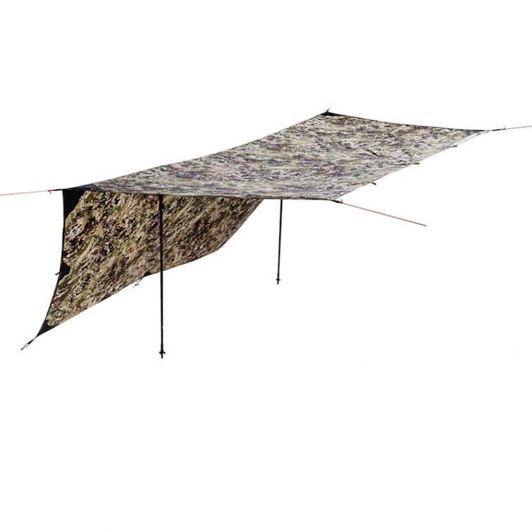 Тент SITKA Flash Shelter 8'x10' (2,44 x 3,05 м) цв. Optifade Subalpine р. one size фото 5