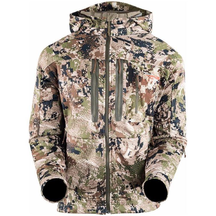 Куртка SITKA Jetstream Jacket цвет Optifade Subalpine фото 1