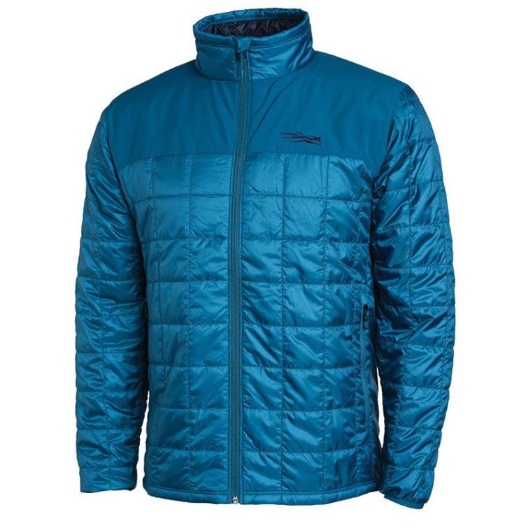 Куртка SITKA Lowland Jacket цвет Pond фото 1
