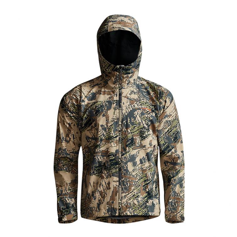 Куртка SITKA Dew Point Jacket New цвет Optifade Open Country фото 1