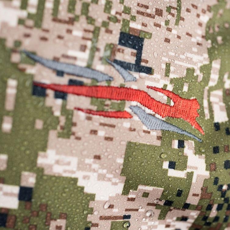 Жилет SITKA WS Jetstream Vest цвет Optifade Subalpine фото 9