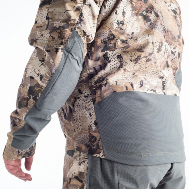 Куртка SITKA Layout Jacket цвет Optifade Waterfowl фото 3