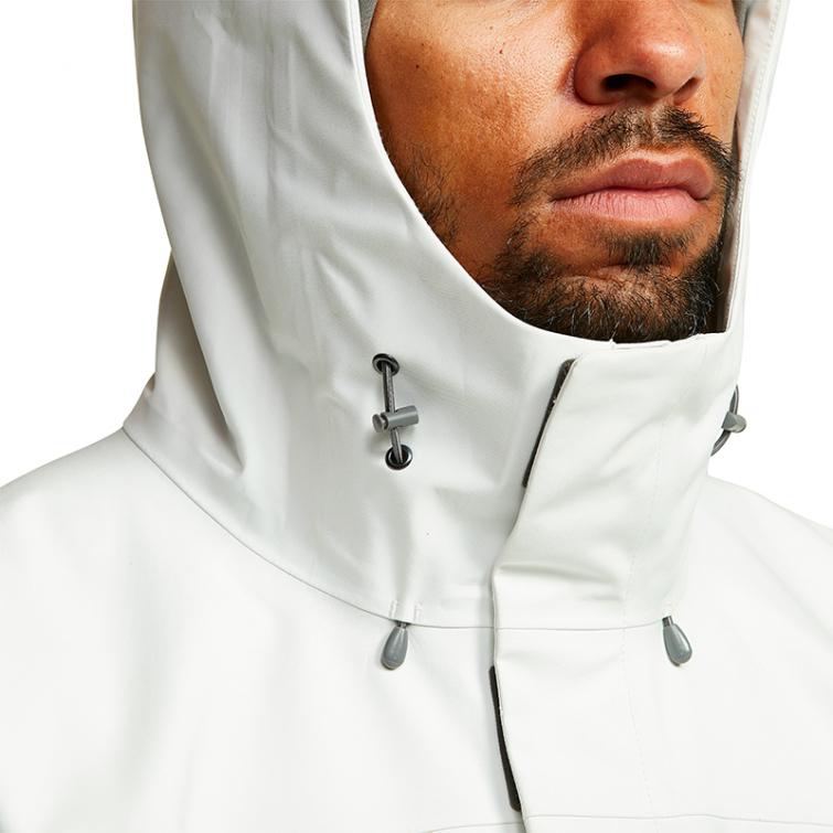 Куртка SITKA Nodak Jacket цвет White фото 5