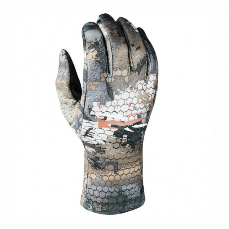 Перчатки SITKA Gradient Glove New цвет Optifade Timber фото 1