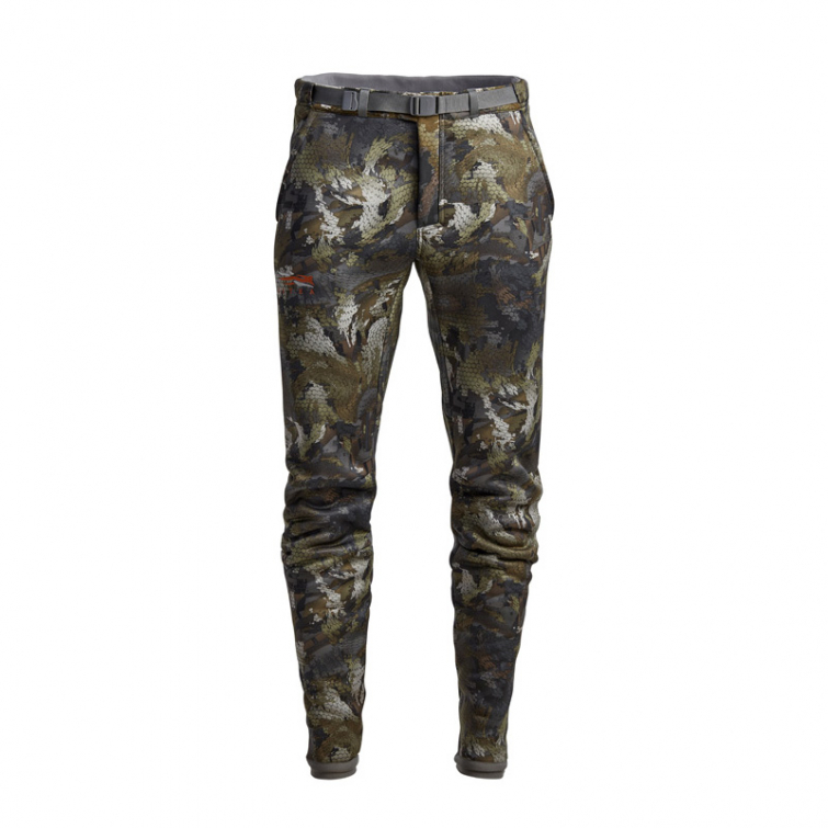 Брюки SITKA Gradient Pant New цвет Optifade Timber фото 1