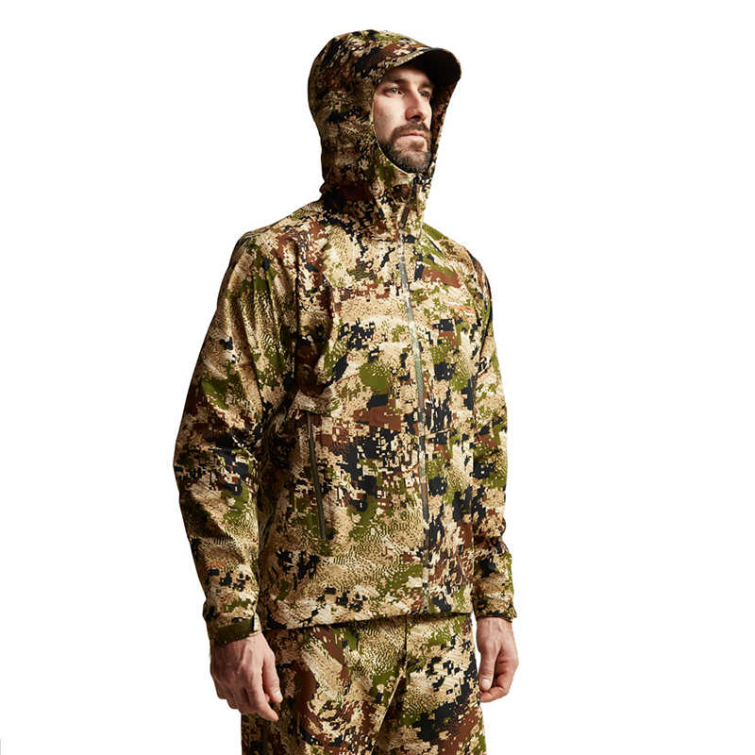 Куртка SITKA Dew Point Jacket New цвет Optifade Subalpine фото 9