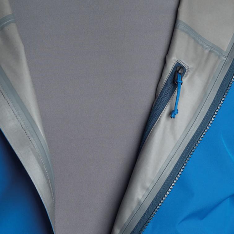 Куртка SITKA Nimbus Jacket цвет Indigo фото 2