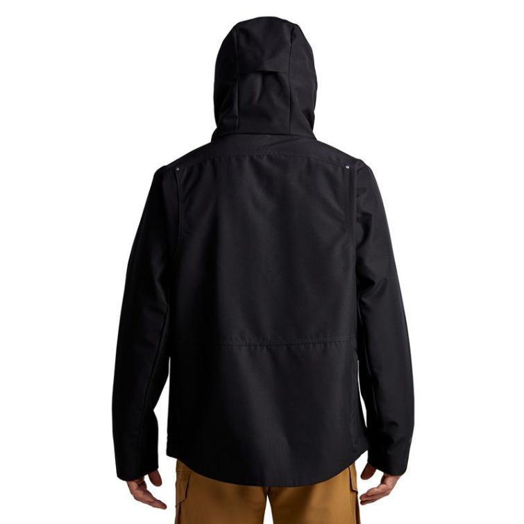 Куртка SITKA Grindstone Work Jacket цвет Black фото 5