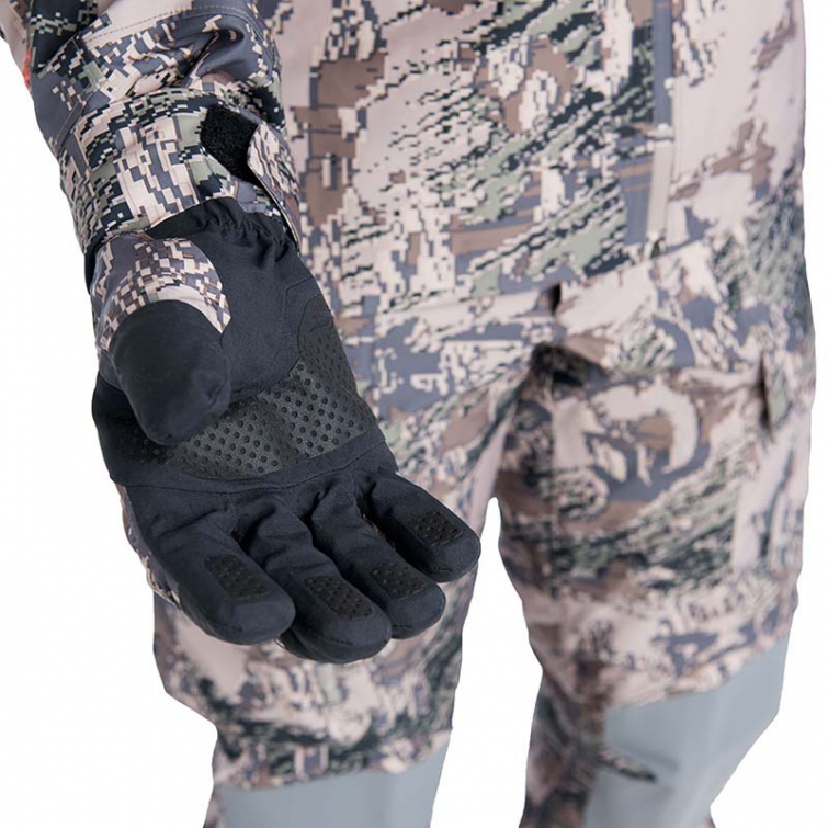 Перчатки SITKA Stormfront Gtx Glove цвет Optifade Open Country фото 4