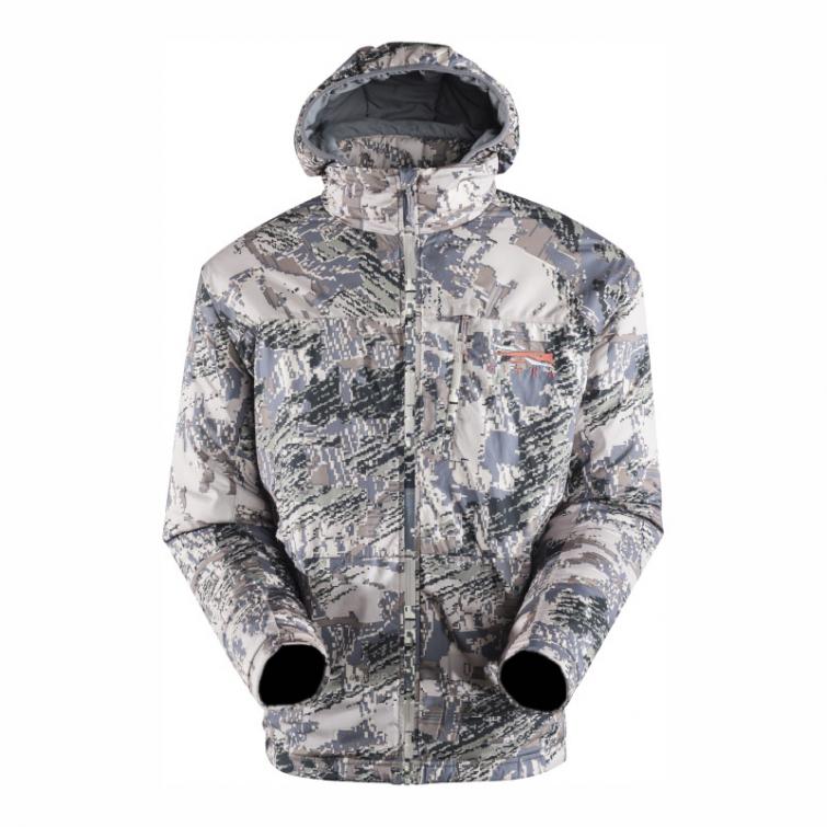 Куртка SITKA Kelvin Lite Hoody цвет Optifade Open Country фото 1