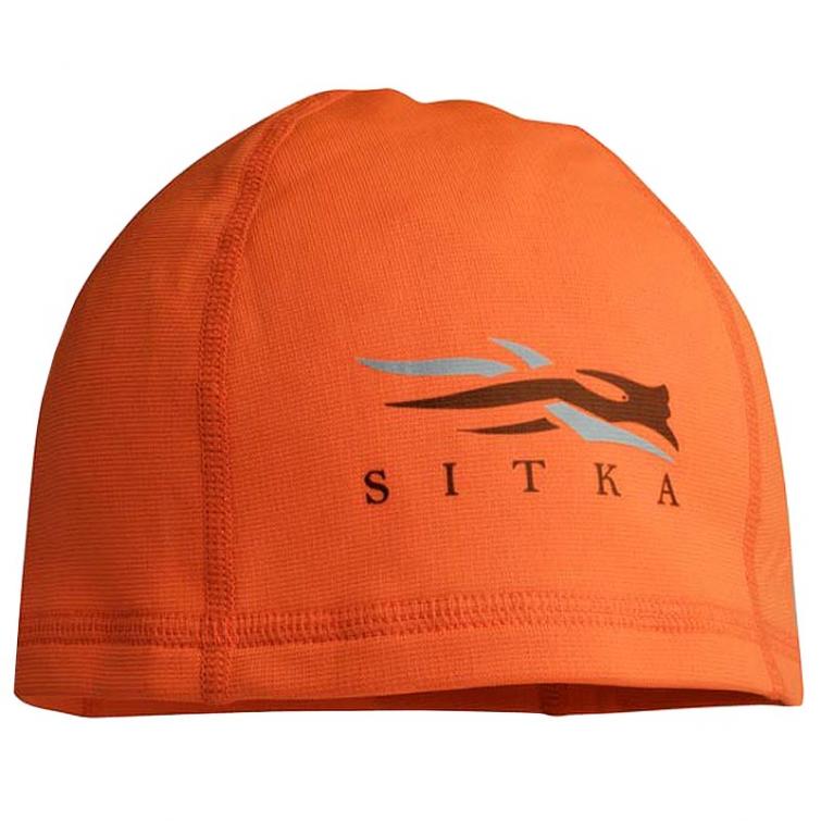 Шапка SITKA Sitka Beanie цвет Blaze Orange фото 1