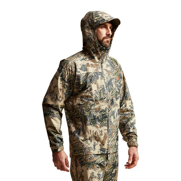 Куртка SITKA Dew Point Jacket New цвет Optifade Open Country фото 9