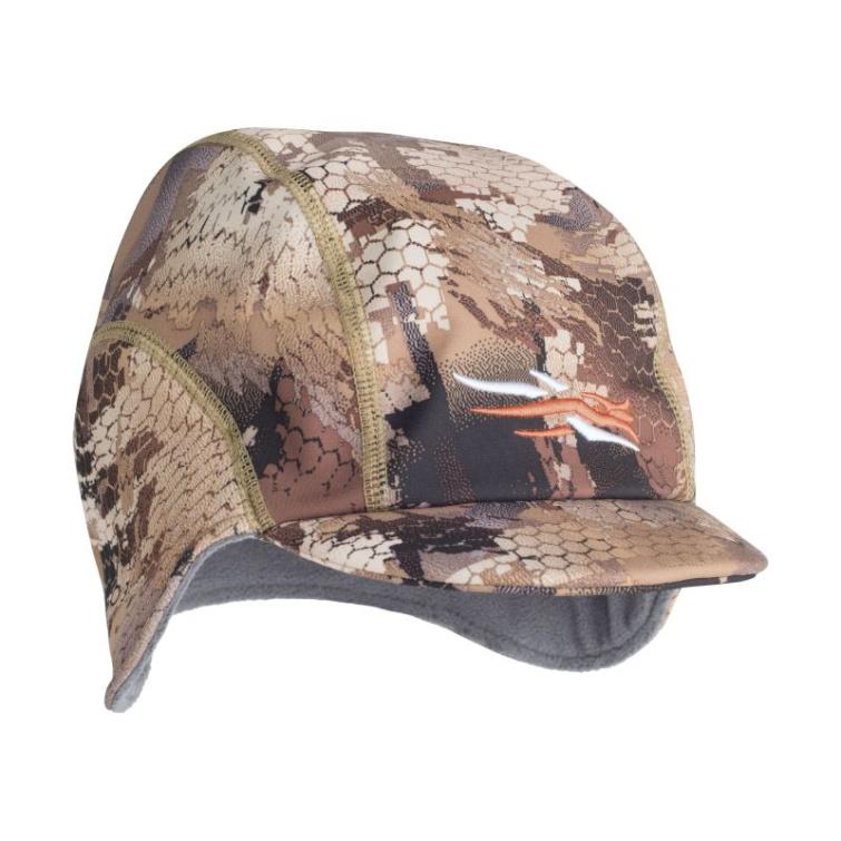 Шапка SITKA Dakota WS Hat цвет Optifade Marsh фото 1