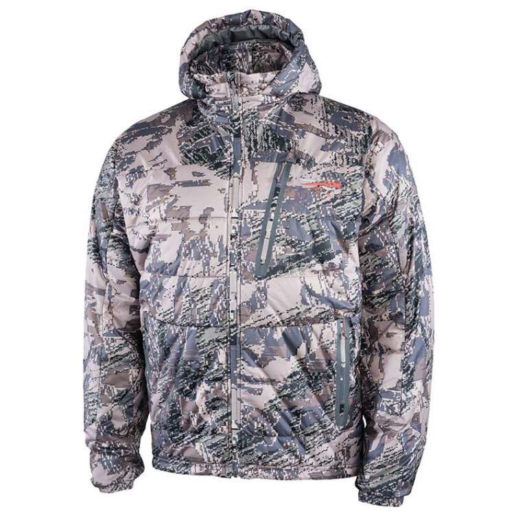 Куртка SITKA Kelvin Hoody цвет Optifade Open Country фото 1