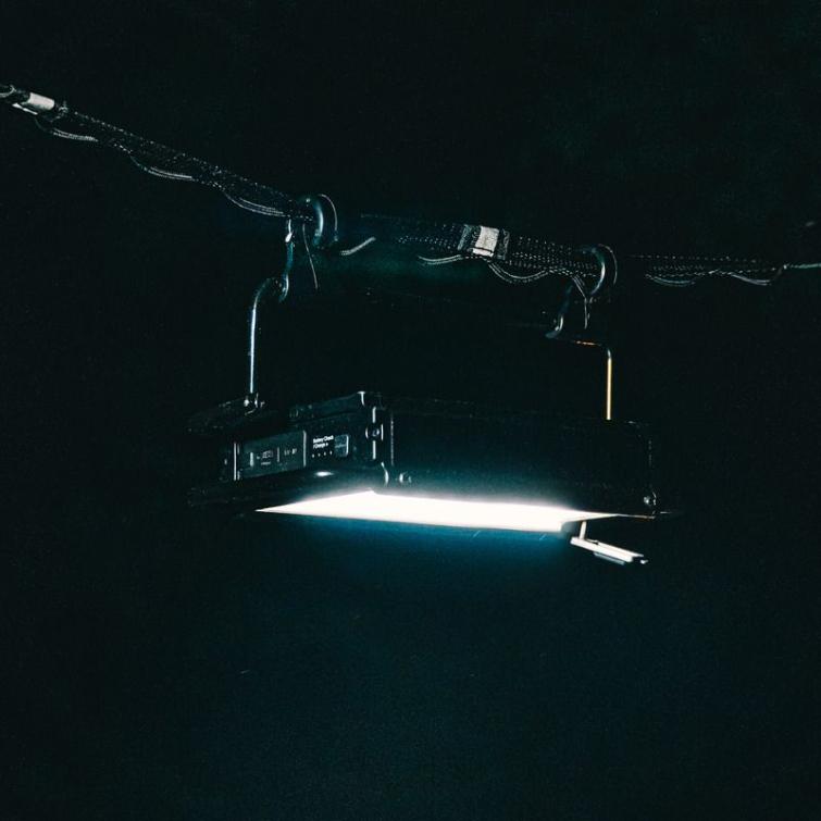 Фонарь кемпинговый CLAYMORE Ultra 3.0 S цв. Black фото 10