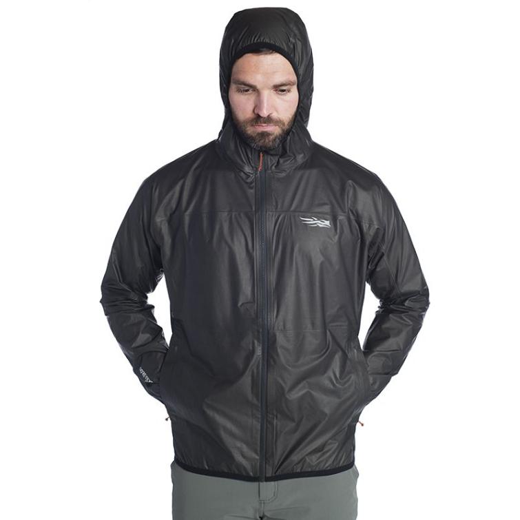 Куртка SITKA Vapor SD Jacket цвет Black фото 4