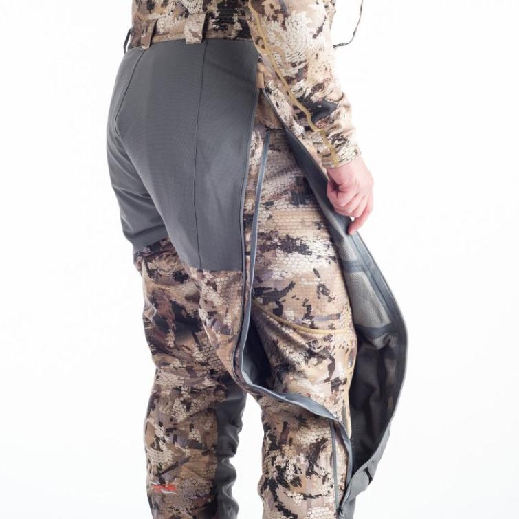 Брюки SITKA Layout Pant цвет Optifade Marsh фото 2