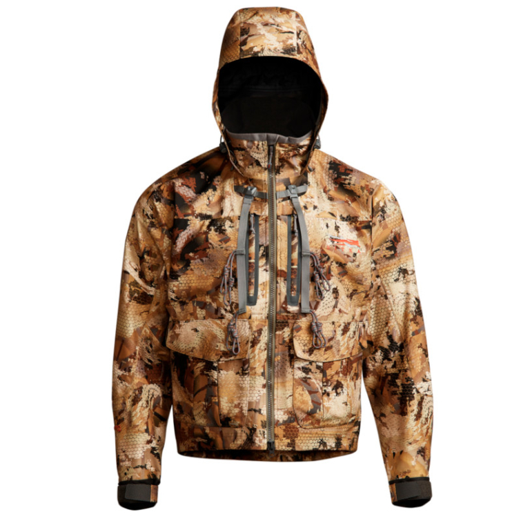 Куртка SITKA Delta Wading Jacket NEW цвет Optifade Marsh фото 1