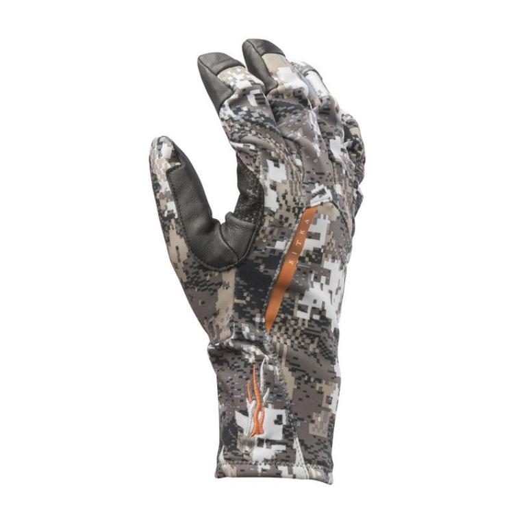 Перчатки SITKA Stratus WS Glove цвет Optifade Elevated II фото 1