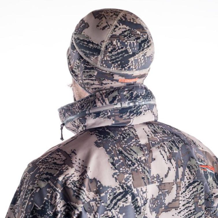 Куртка SITKA Cloudburst Jacket цвет Optifade Open Country фото 4