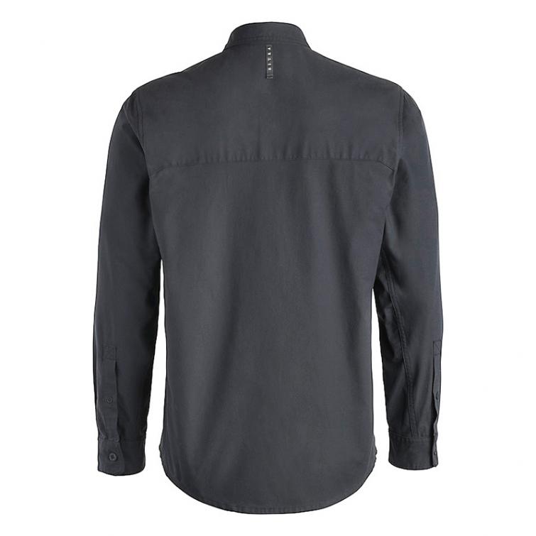 Рубашка SITKA Harvester Shirt цвет Black фото 4