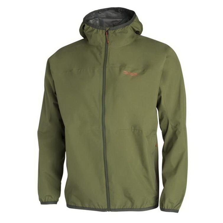 Куртка SITKA Nimbus Jacket цвет Forest фото 1