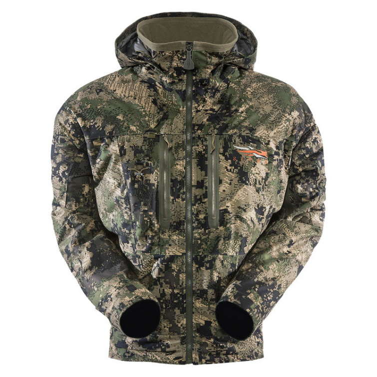 Куртка SITKA Incinerator Jacket цвет Optifade Ground Forest фото 1