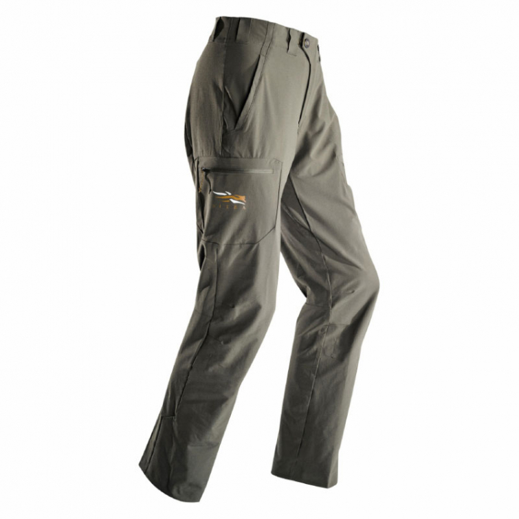 Брюки SITKA Ascent Pant New цвет Pyrite фото 1