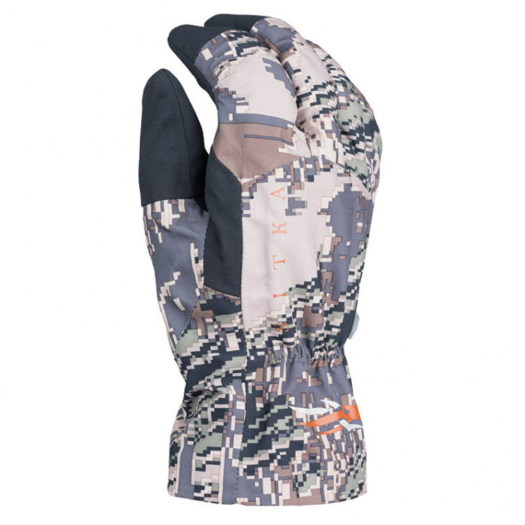 Перчатки SITKA Stormfront Gtx Glove цвет Optifade Open Country фото 1