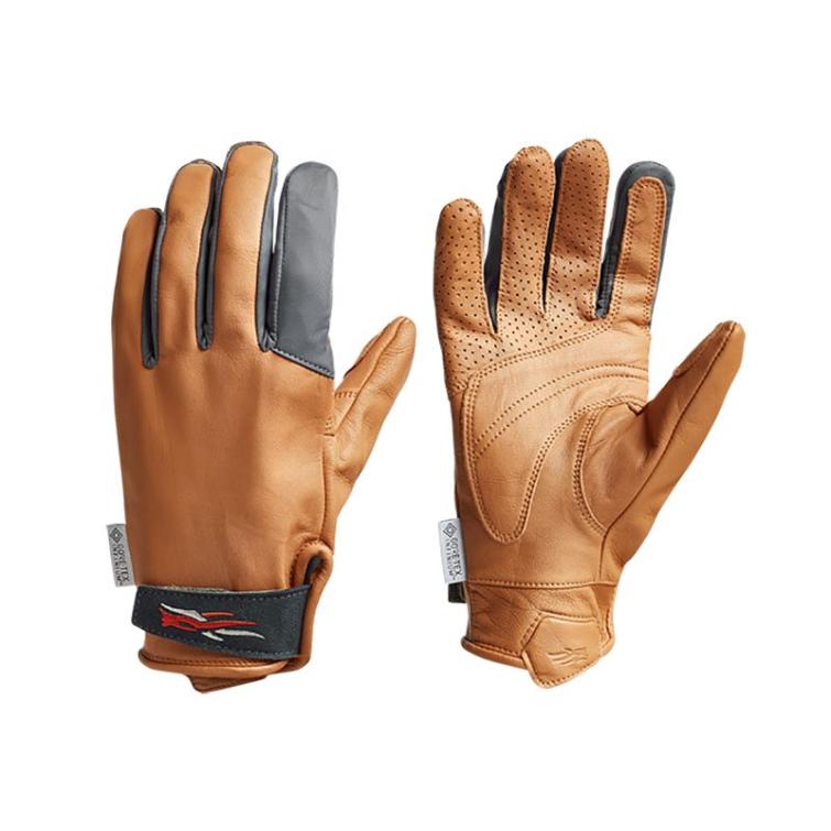 Перчатки SITKA Gunner Ws Glove цвет Tan фото 3