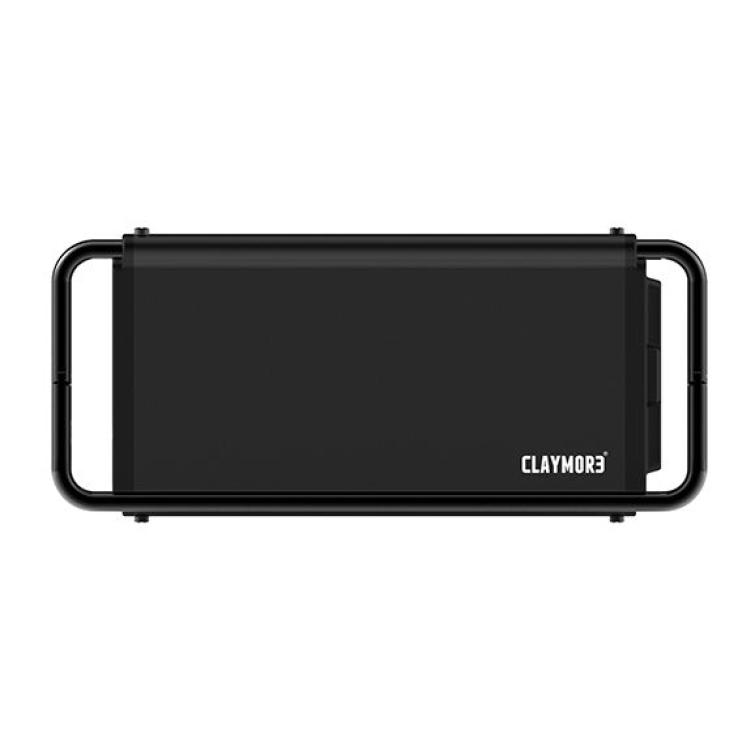 Фонарь кемпинговый CLAYMORE Ultra 3.0 L цв. Black фото 4