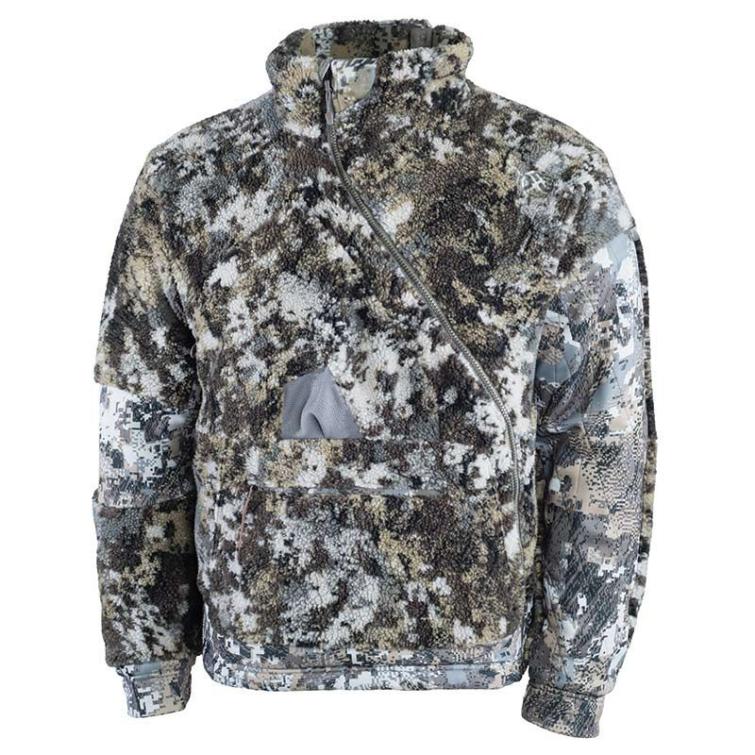 Куртка SITKA Fanatic Jacket New цвет Optifade Elevated II фото 1