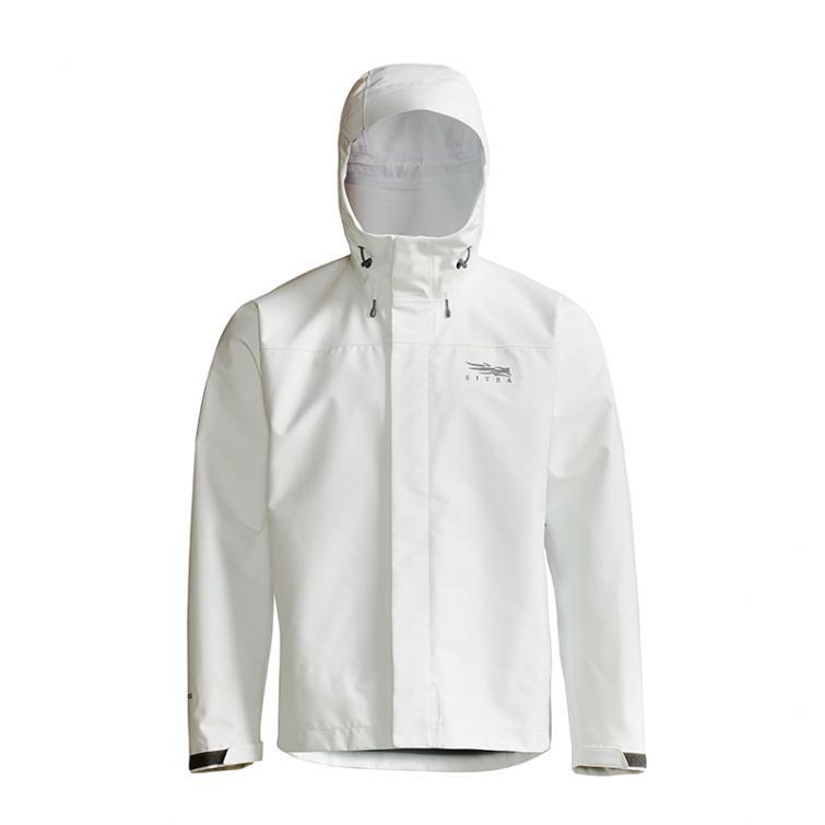 Куртка SITKA Nodak Jacket цвет White фото 1