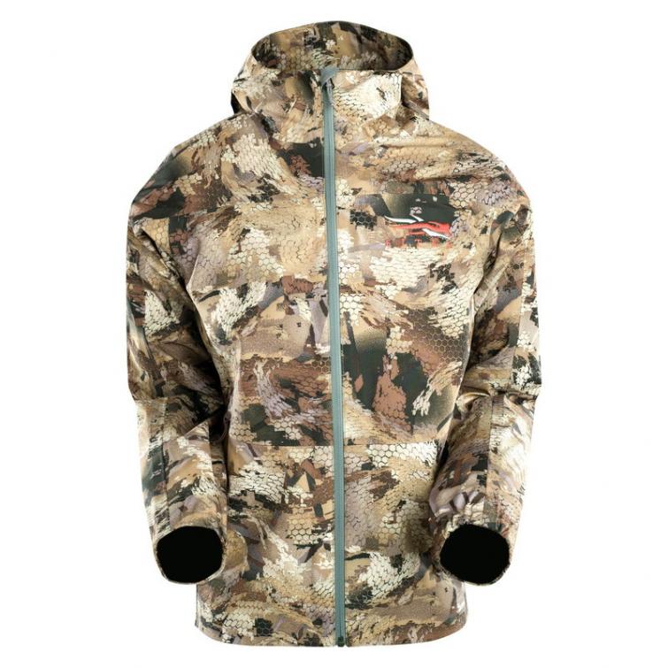 Куртка SITKA Youth Cyclone Jacket цвет Optifade Marsh фото 1