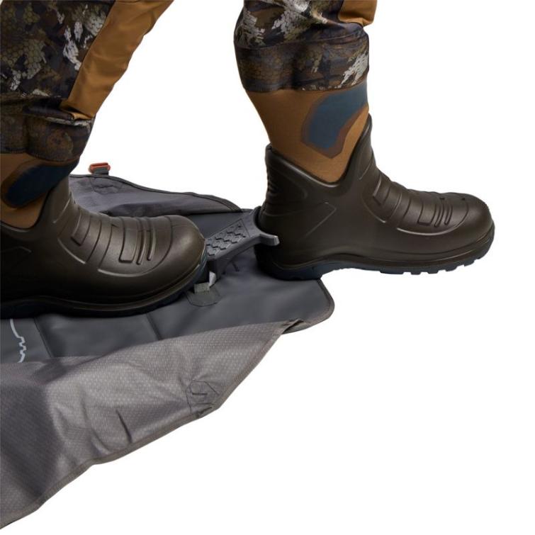 Сумка для вейдерсов SITKA Wader Storage Bag цвет Lead фото 2