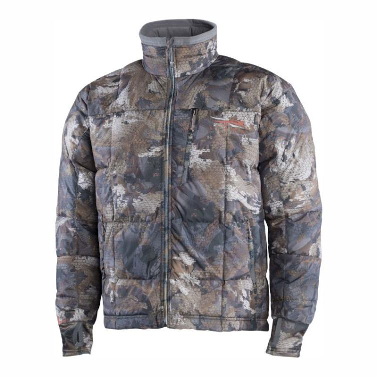 Куртка SITKA Fahrenheit Jacket цвет Optifade Timber фото 1